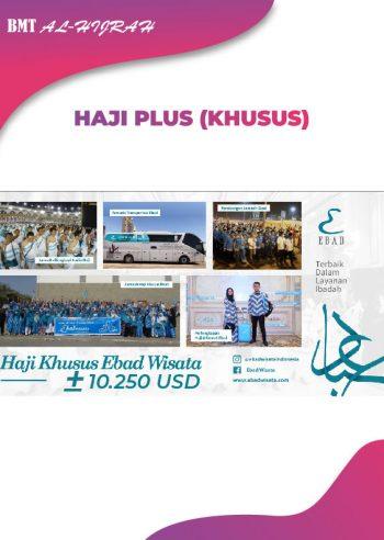 BMT Haji-11