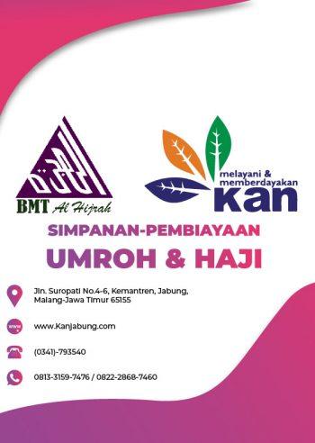 BMT Haji_Cover