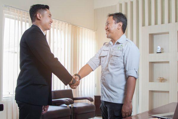 Partner Kerjasama Luar Biasa